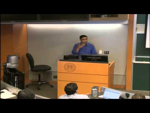 MAS 531/131 - Lecture 2 - Optics and Sensors in Glass, and Kinect