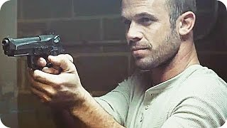 THE SHADOW EFFECT Trailer (2017) Jonathan Rhys Meyers, Cam Gigandet Action Movie
