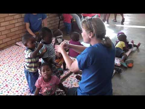 Zuid-Afrika Deel 4