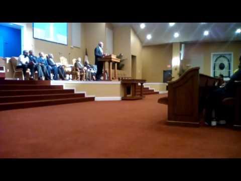 Revival at Peters House Rev Iw Evans