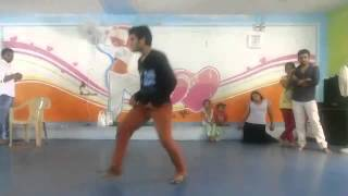 Orange : Sydney nagaram dance video sunryz new song