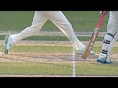 Trent Boult bowls out Asad Shafiq but it turns out to be a no ball   PTV Sports