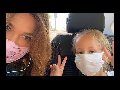 Carla Bruni-Sarkozy Sa fille, Giulia, star inattendue de son nouveau clip