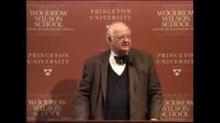 "Angus Deaton - ""The Great Escape: Health, Wealth, and the Origins of Inequality"""