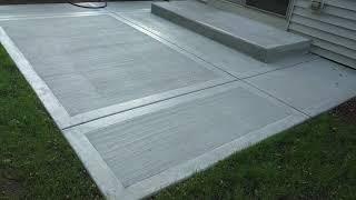 "REVIEW of  the ""Randa Group, Inc. Concrete Contractors"" of Oswego Illinois."