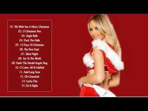 Best Pop Christmas Songs Ever 2016 - 2017 | Top Christmas Songs Of ...