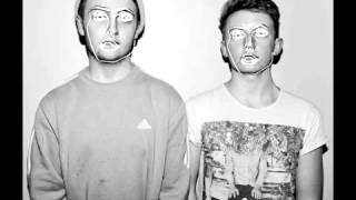 Disclosure - Help me lose my mind (Feat London Grammar)