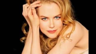 NICOLE KIDMAN: After 6.(Gowns and Dresses)-50 moments in time.