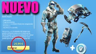 IS THE NEW OFFER PACK WORTH IT? (+29 EUROS) Fortnite