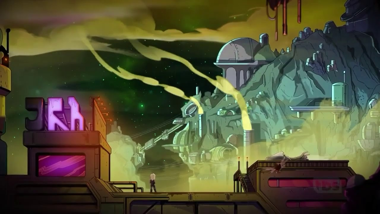 Download Karma takes its toll on Clarence   Final space season 2 episode 11