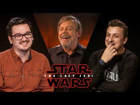 Megnéztük a Star Wars: Az utolsó Jedik-et! (SPOILER ALERT!)