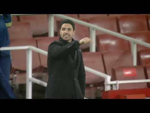 Arsenal Burnley Goals And Highlights