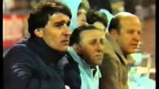 Spielbericht Werder Bremen - Schalke 04 14.3.1980