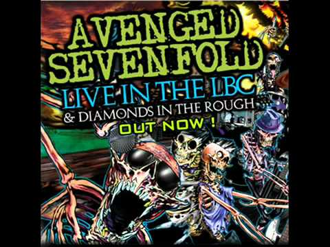 Avenged Sevenfold - Girl I Know