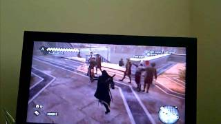 Arrow Storm Assassins Creed Brotherhood.3GP