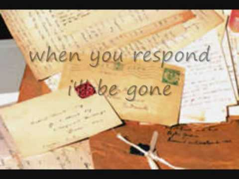 Musiq Soulchid dear john lyrics