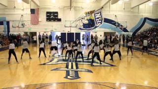 Kashiwa Assembly 2015 - Advance Dance