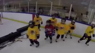 Free Introductory Hockey Lesson at UTC ICE