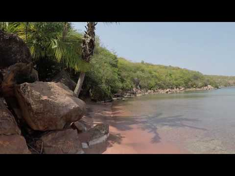 Travel Video • Africa • Jakobsen Beach, Kigoma (Tanzania) • 2017