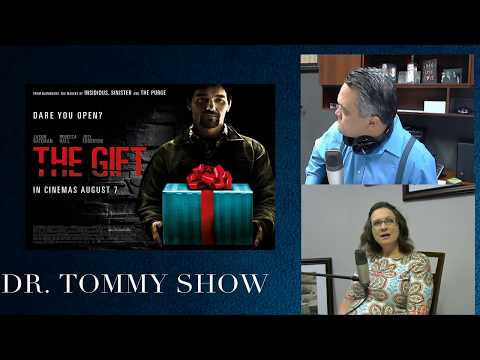 Why Docs Stay, The Gift, USF Football Stadium, Marijuana Update - Dr. Tommy Show