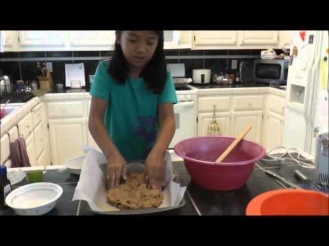 Giada's Magic Bar Recipe-Trisha In The Kitchen-Episode 1