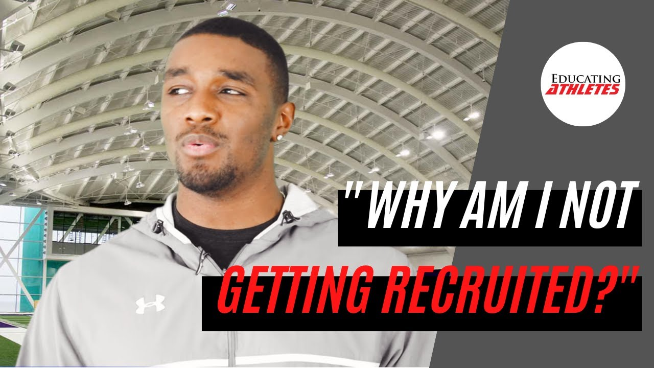 COLLEGE FOOTBALL RECRUITING BLUEPRINT