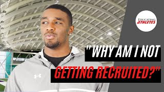 College Football Recruiting - Course Intro