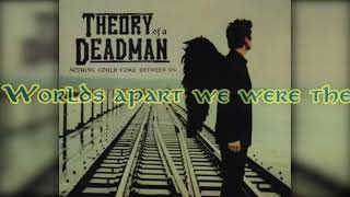 Theory of a deadman | music fanart | fanart. Tv.