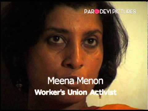 Meena Menon From UnLimited Girls