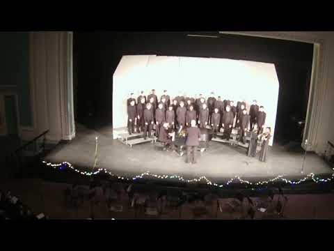 Savannah Arts Academy - Sounds of Winter 2018
