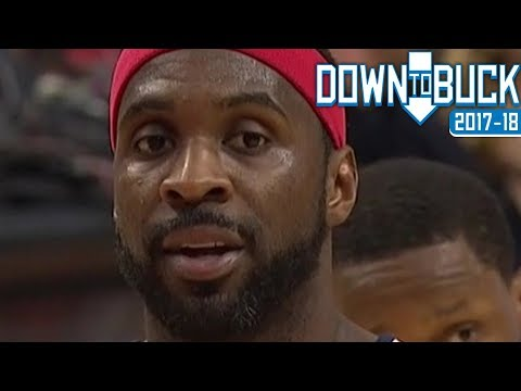 Ty Lawson 14 Points/8 Assists Wizards Debut Full Highlights (4/17/2018)