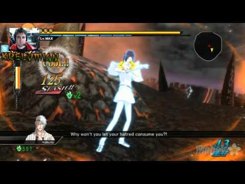 Bleach Soul Resurreccion - Mission 28