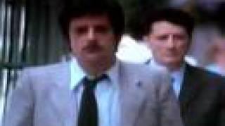 La tarantola dal ventre nero (1971)-- Closing Scene