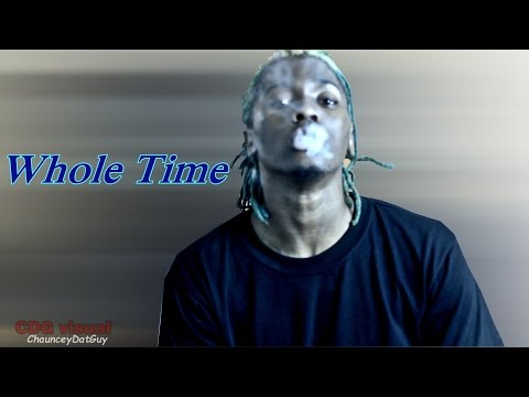 PBG Kemo X Whole Time | Shot by @ChaunceyDatGuy prod by TK the Producer