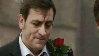 Coronation Street - Peter Ask Lloyd To Watch Simon And Make Sure Leanne Dont See Him