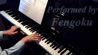 Hitori ni Shinaide [Piano + Sheets] - Sora no Otoshimono (Heaven