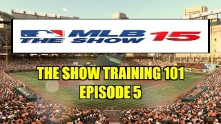 MLB 15 The Show Pitching Tips/Guide - Meter Pitching