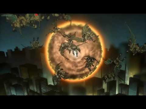 Justice League: War - Superman Returns