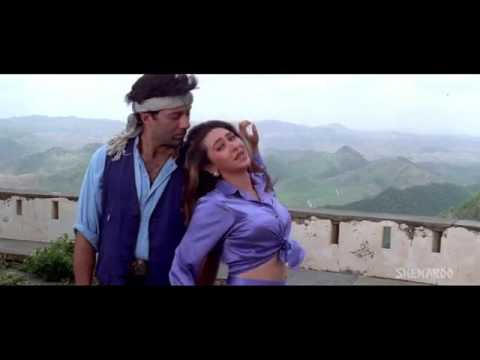 Tu Dharti Pe Chahe Jahan Bhi   Jeet Songs {HD}  ...
