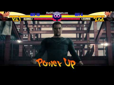 Man Of Steel Myths: Fighting Zod Was Easy - Kal Caused Serious Collateral