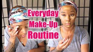 Baixar Everyday Make-Up Routine !!!!!