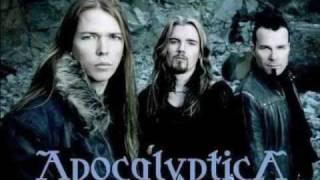 Скачать I Don T Care Apocalyptica The Original Version Lyrics Vid