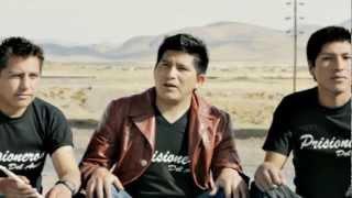 PRISIONEROS DEL AMOR - Ámame (HD)