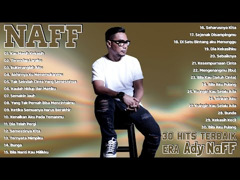 naff-full-album---30-lagu-naff-era-ady-paling-populer