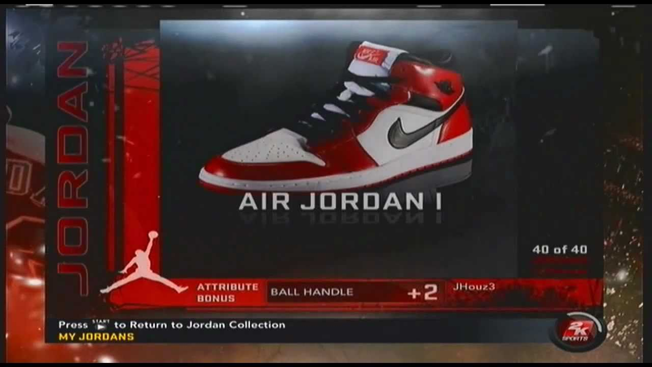 jordan shoes nba 2k11 cheats my player 803863