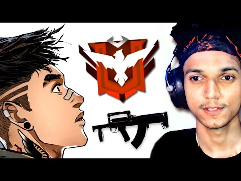 HACKER KILLED HARSH 👿 IN RANK GAME - GARENA FREEFIRE || INVISIBLE HACK , WALL HACK , LOCATION HACK