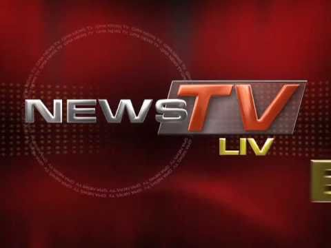 NewsTV Live Promotional Plug On GMA News TV