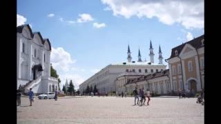 Казань - «третья столица России»