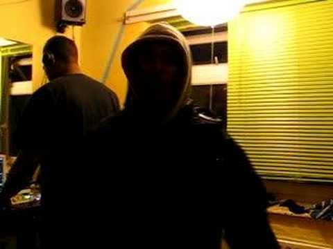 DJ DAN GAR DAN & SPITZ PRACTISE HOURS 4