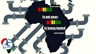 Africa Producing What it Doesn't Consume & Consuming What it Doesn't Produce
